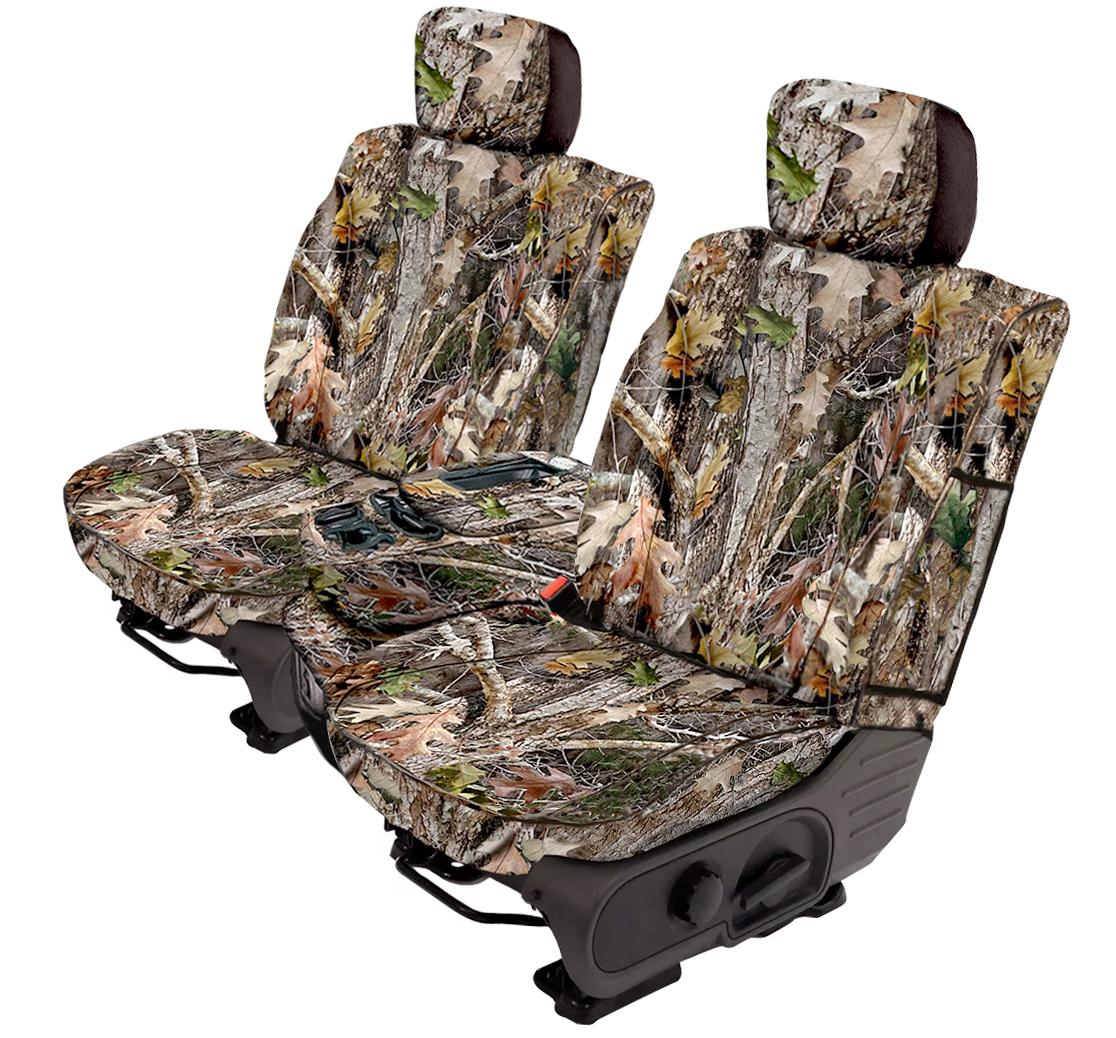 Brilliant Northern Frontier Truetimber Camo Seat Covers Inzonedesignstudio Interior Chair Design Inzonedesignstudiocom