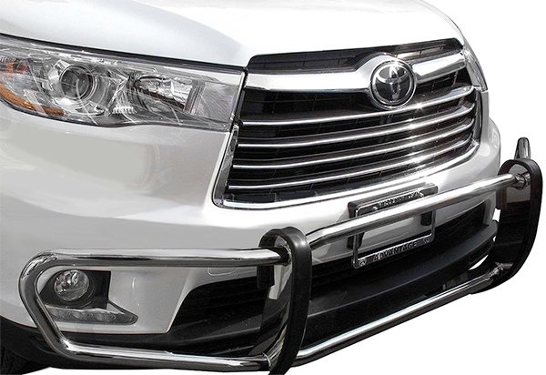 Bumper Guard For Suv >> Black Horse Front Runner Bumper Guard Read Reviews Free Shipping