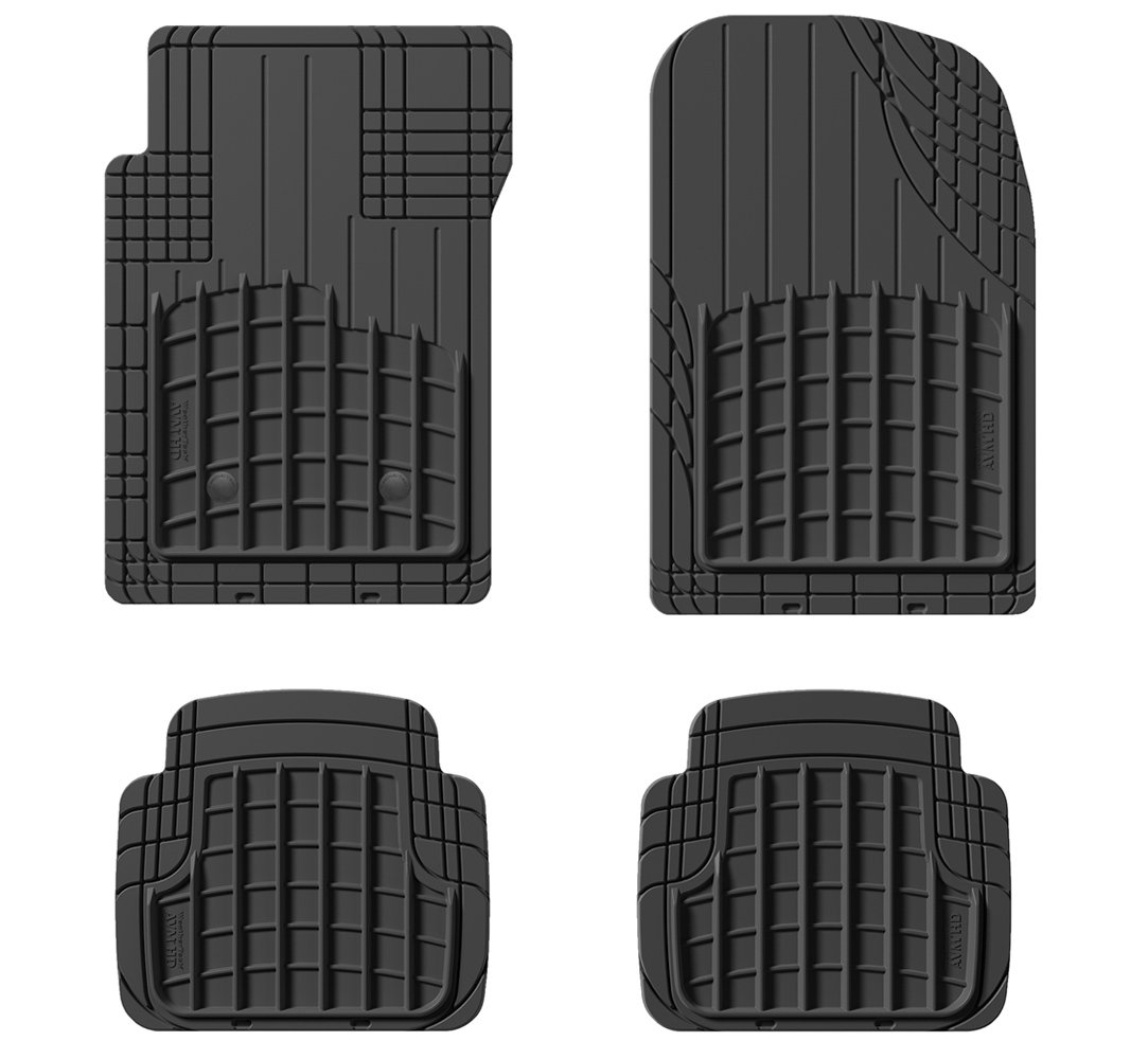 Weathertech Avm Heavy Duty Floor Mats Read Reviews