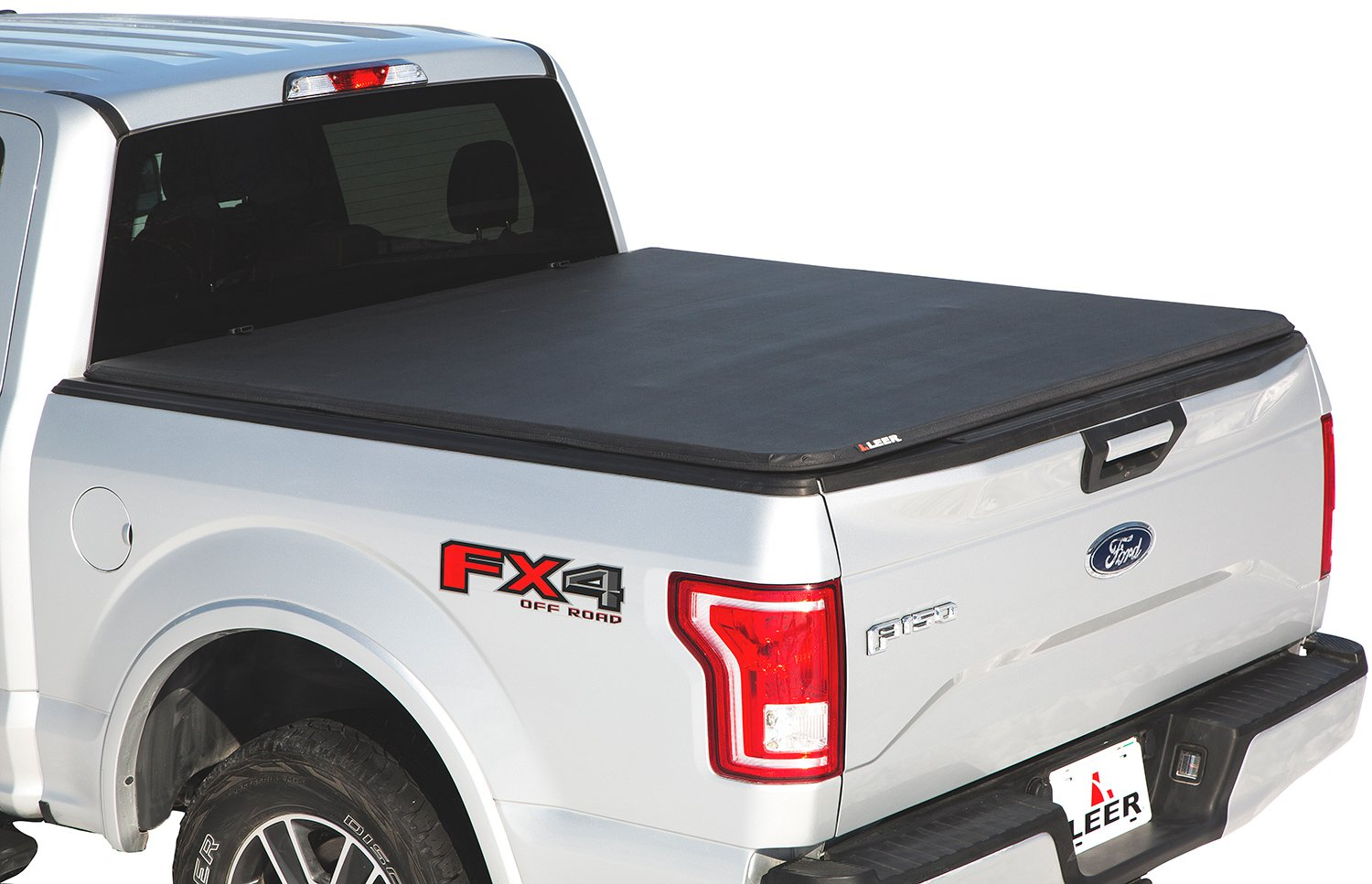 Leer Latitude Soft Folding Tonneau Cover Read Reviews And Free Shipping