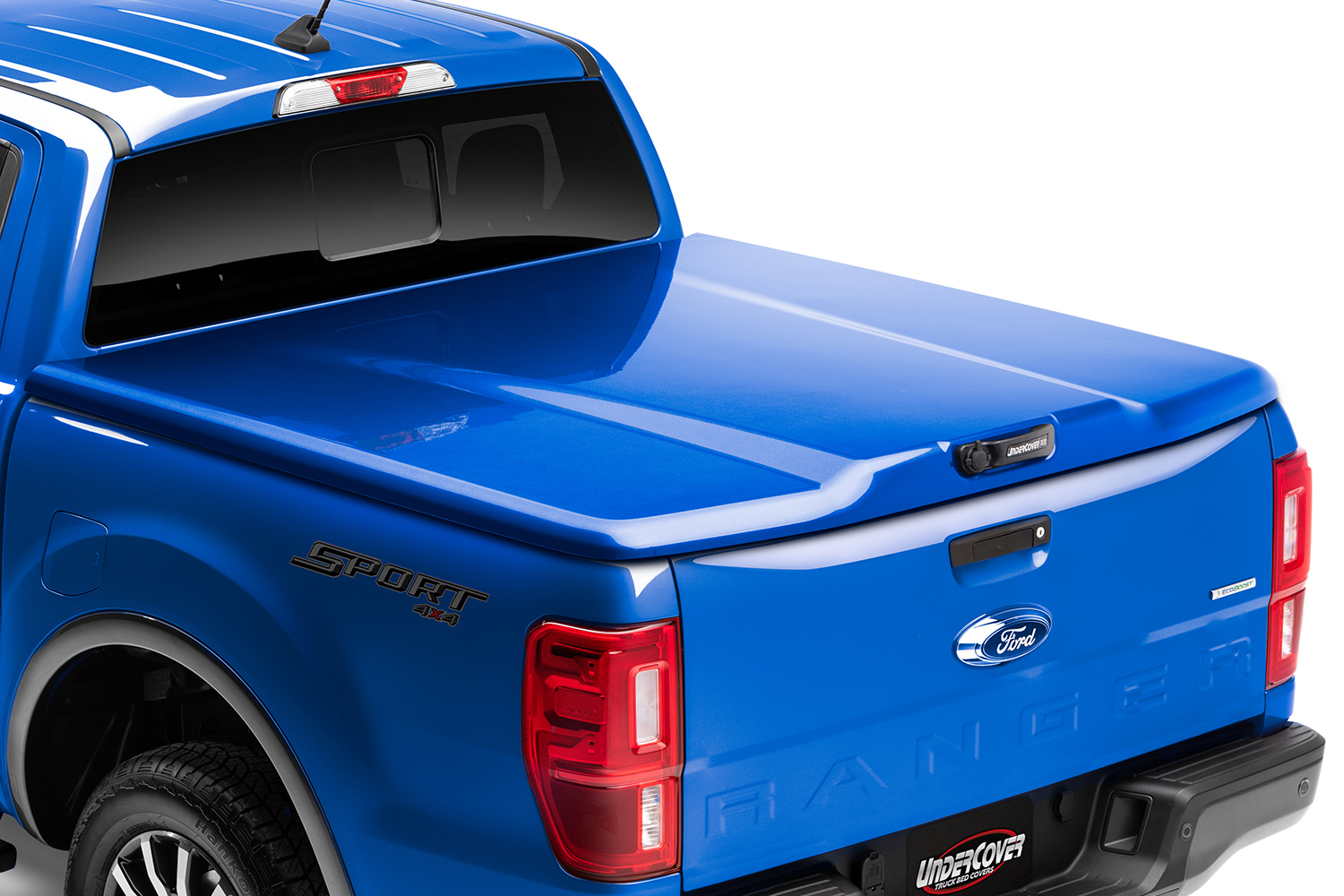 Undercover Elite Lx Tonneau Cover Read Reviews Free Shipping