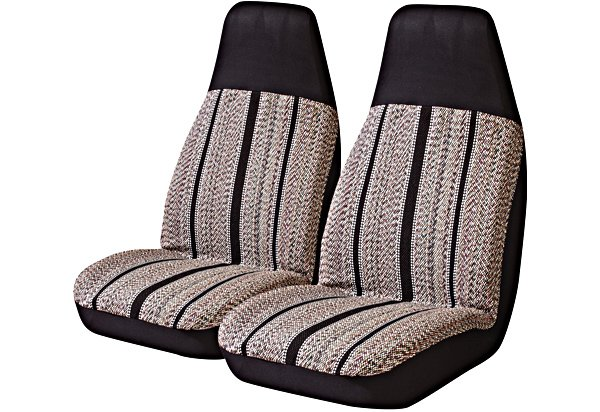 Northern Frontier Universal Saddle Blanket Seat Covers
