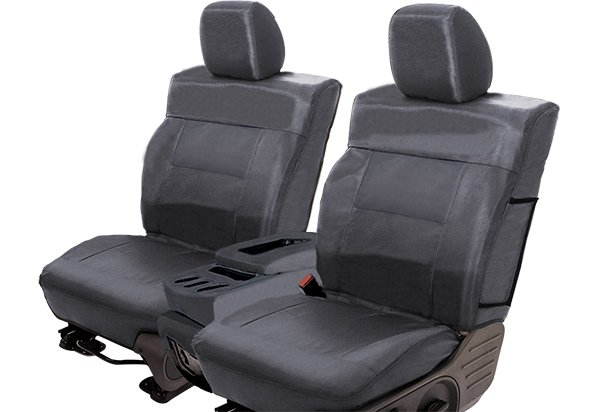 Northern Frontier Ballistic Seat Covers