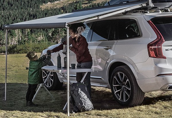 Thule HideAway Awning - Read Reviews & FREE SHIPPING