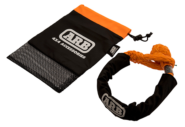 ARB Soft Connect Recovery Shackle