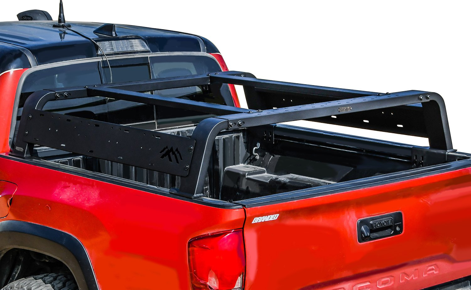 Westin Overland Cargo Rack Read Reviews Free Shipping