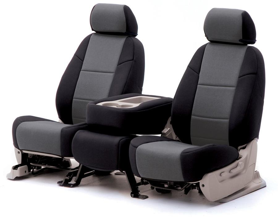 Coverking Genuine Cr Grade Neoprene Seat Covers Free