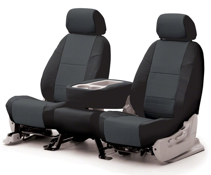 Coverking Leatherette Seat Covers Coverking Custom Seat
