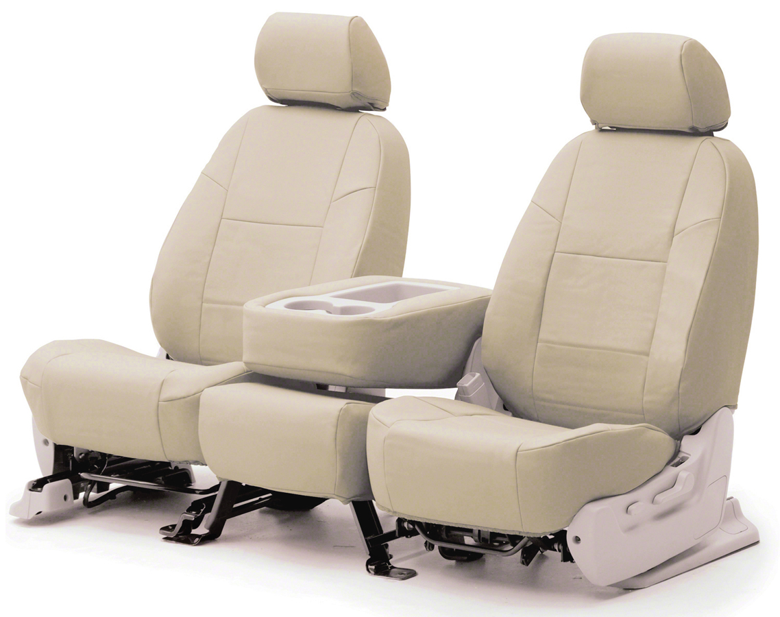 Toyota Sienna Seat Covers >> Coverking Genuine Leather Seat Covers - Free Shipping