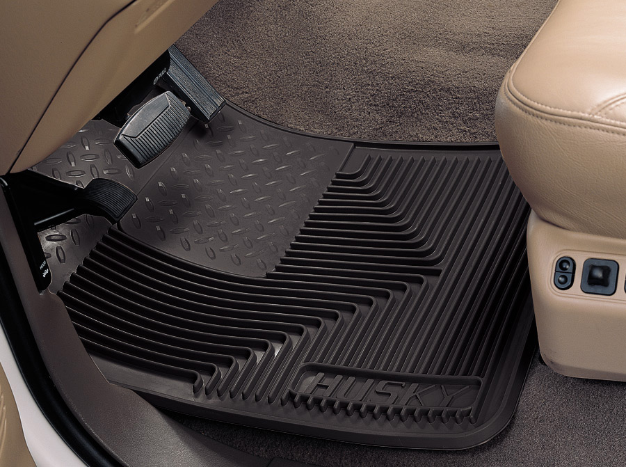 Husky Liners Heavy Duty Floor Mats Free Shipping Amp Low