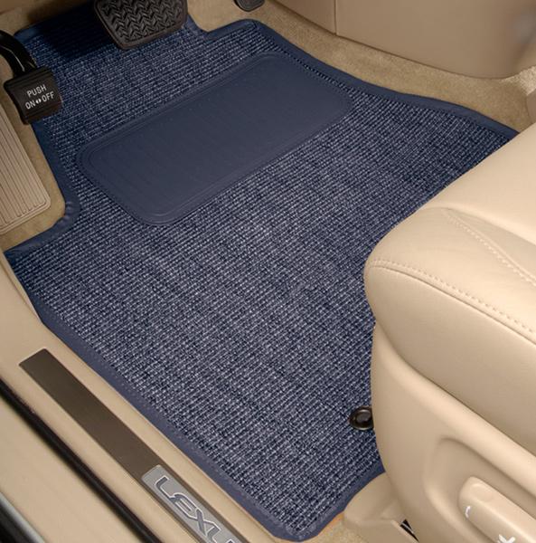 Intro Tech Automotive Sisal Floor Mats Floor Liners