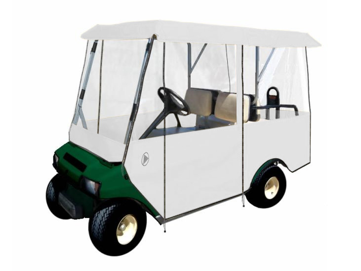 Greenline Golf Cart Enclosure Greenline Golf Cart Enclosures