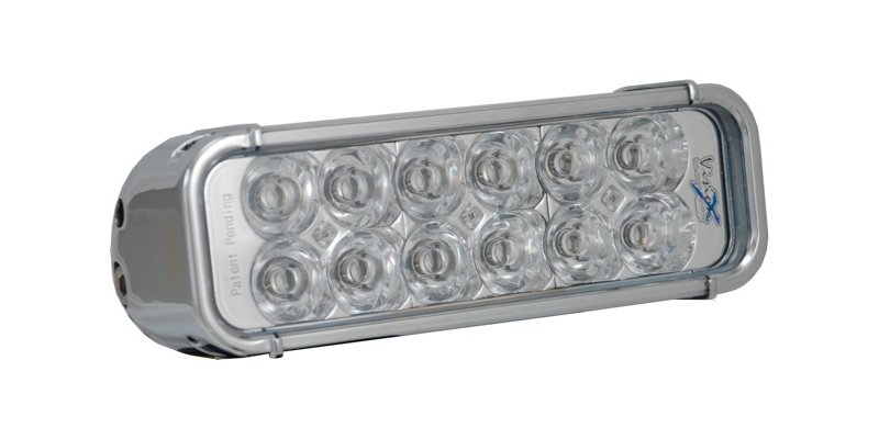 Vision x xmitter led light bar double stack light ships free vision x xmitter led light bar aloadofball Image collections