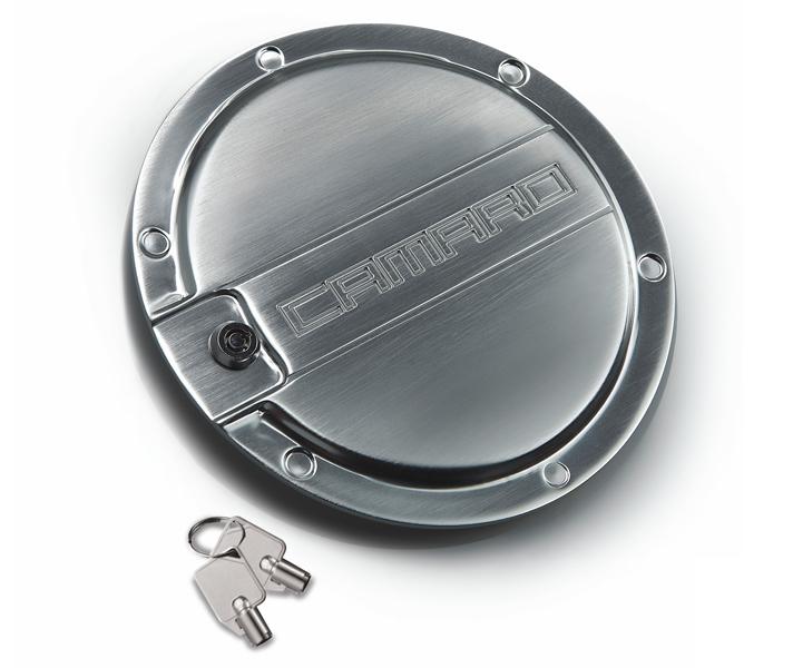 Defenderworx Fuel Door Free Shipping On Chrome Doors