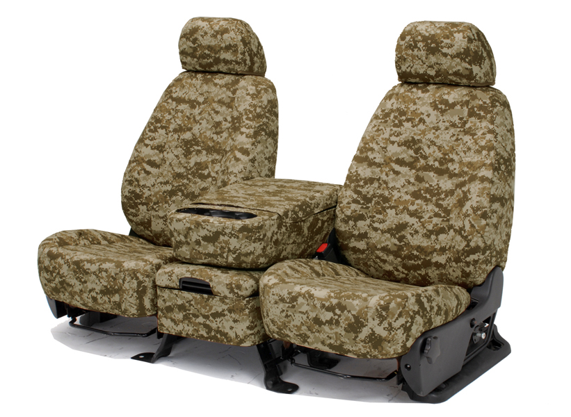 2009 2018 Dodge Ram 1500 Caltrend Digital Camouflage Seat