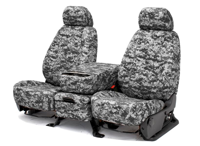 2009 2018 Dodge Ram 1500 Caltrend Digital Camouflage Seat