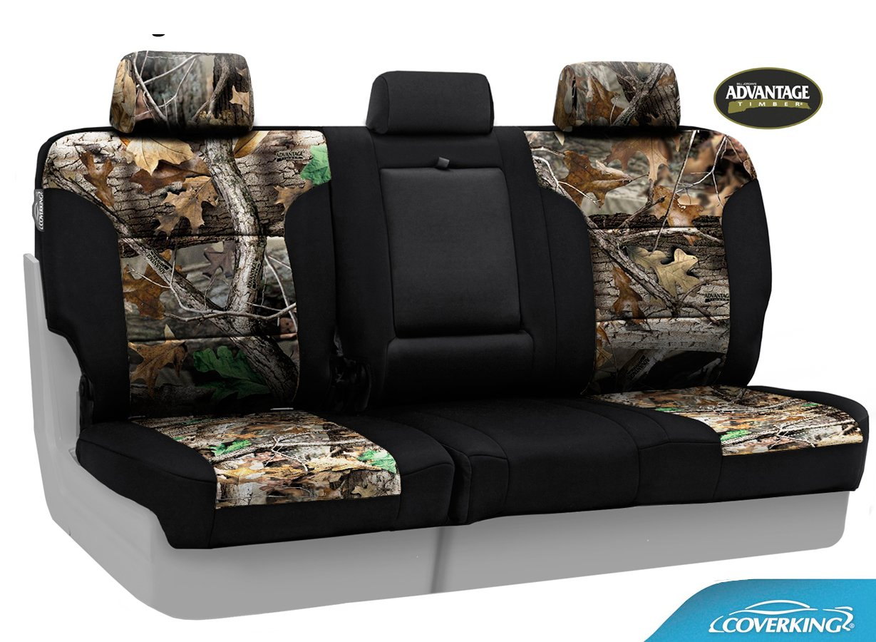 Awe Inspiring Coverking Realtree Camo Seat Covers Cscrt03Ch9459 Bralicious Painted Fabric Chair Ideas Braliciousco