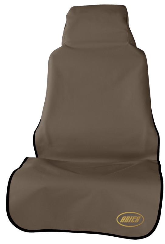 Aries Seat Defender Canvas Seat Cover Free Shipping