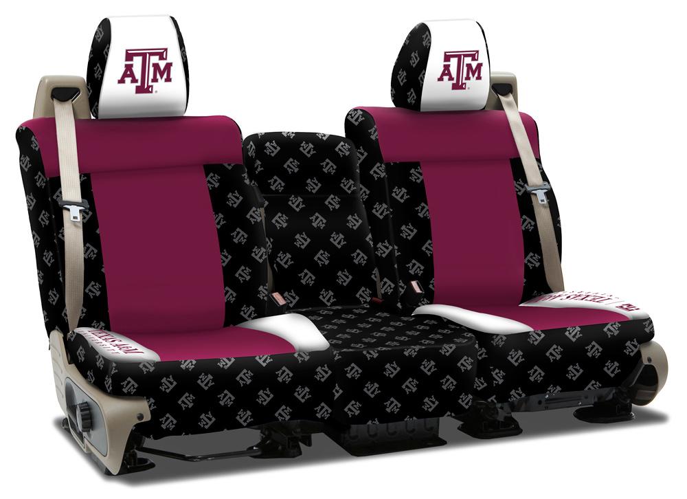 Coverking Collegiate Seat Covers