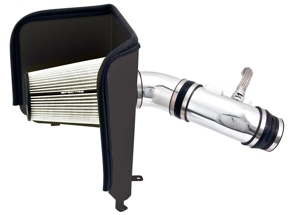 Spectre Performance 9906B Air Intake Kit Fits 05-06 GTO