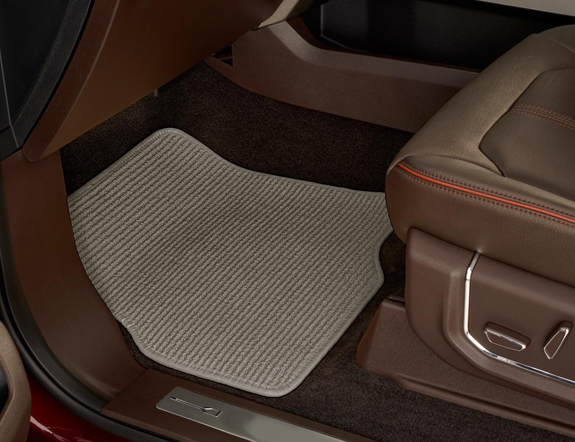 Toyota Sienna Floor Mats >> Covercraft Premier Berber Floor Mats - Free Shipping