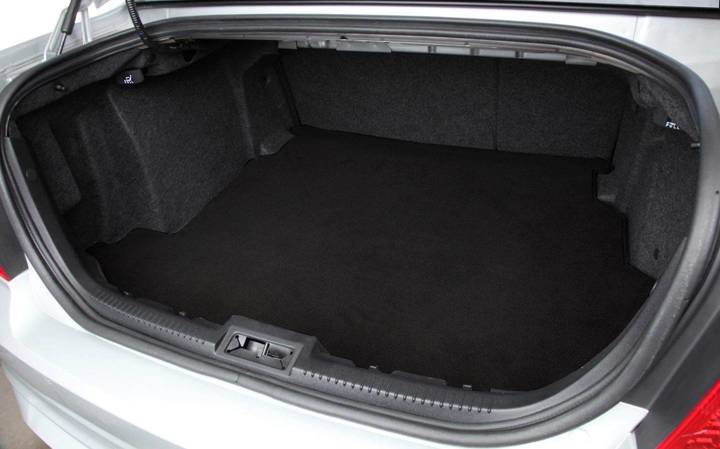 Premier Auto Group >> Covercraft Premier Plush Cargo Mat - Free Shipping