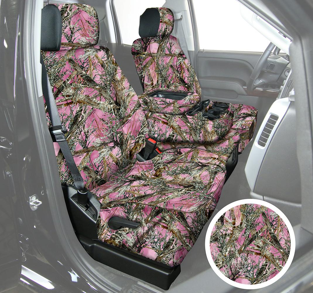 Marvelous Northern Frontier Truetimber Camo Seat Covers Inzonedesignstudio Interior Chair Design Inzonedesignstudiocom