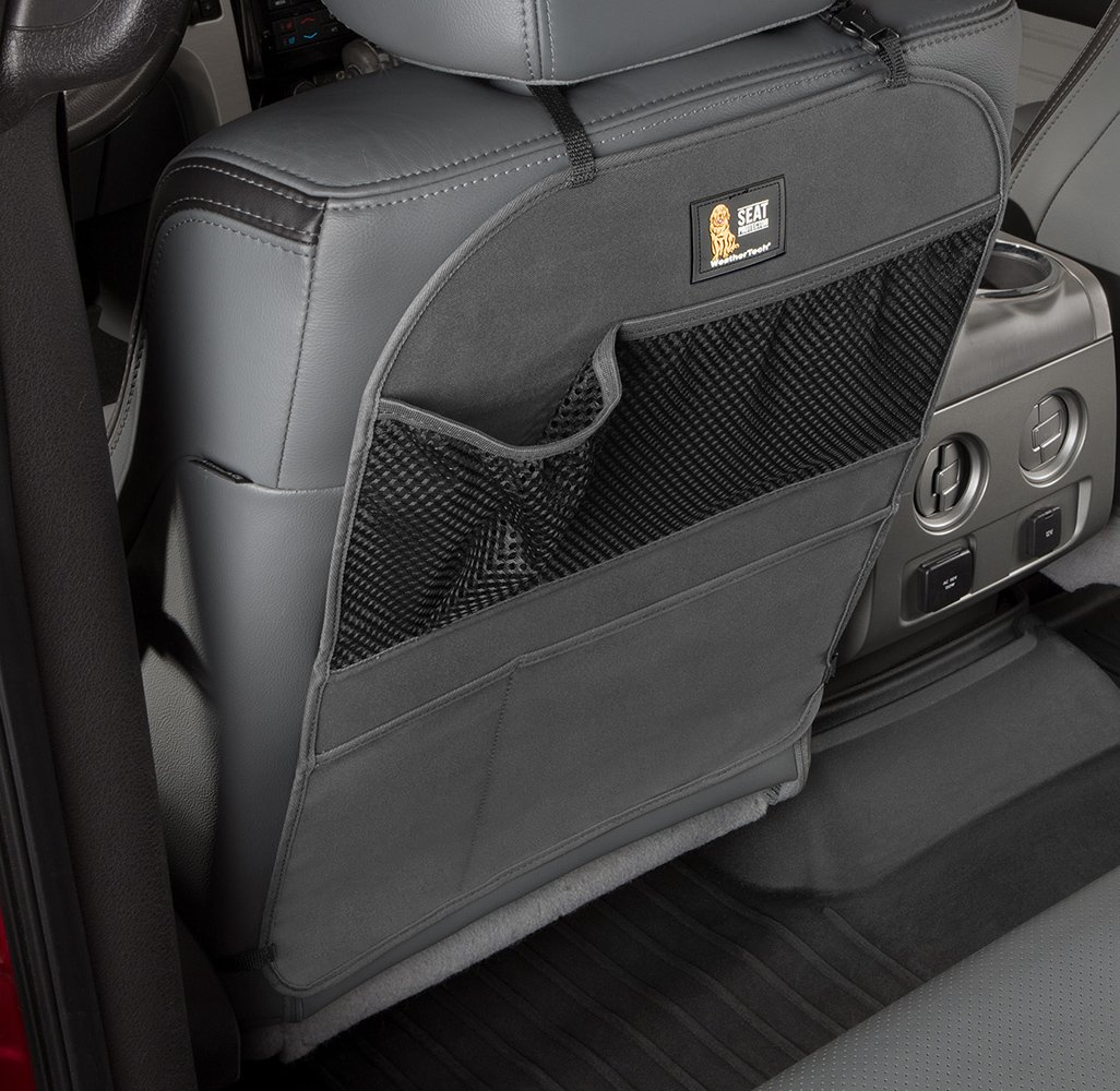 Toyota Sienna Seat Covers >> WeatherTech SBP003CO Seat Back Protector - AutoAccessoriesGarage.com