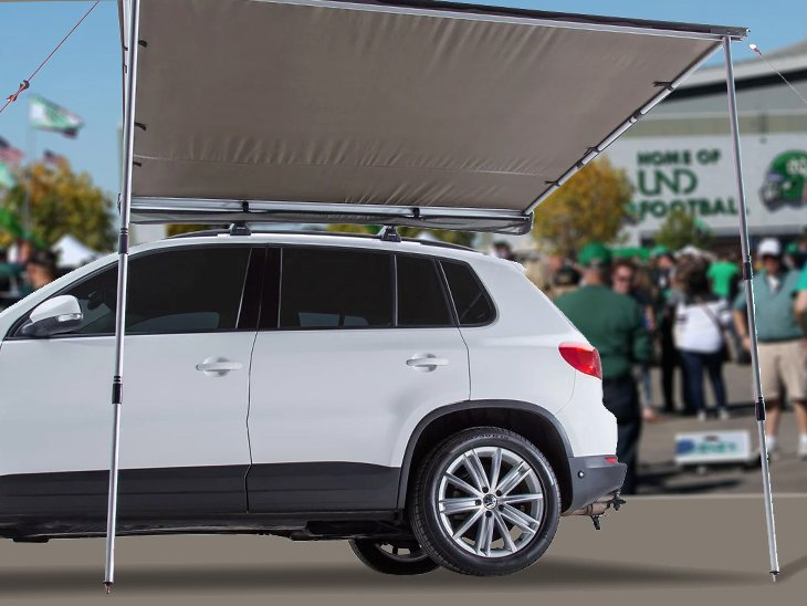 Tailgate Awnings