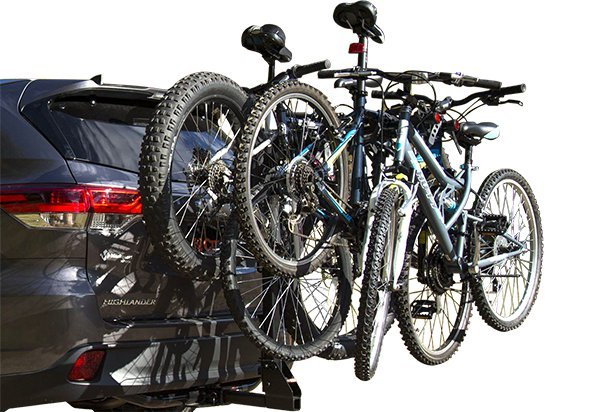 Bike Rack For Suv >> Top 10 Best Bike Racks For Car Truck Or Suv 2019 Reviews