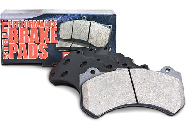 Best Brake Pads >> Top 10 Best Brake Pads In The World 2019 Reviews