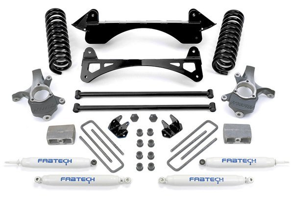 Top 10 Best Lift Kits - 2019 Reviews