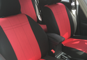 CalTrend Neoprene Seat Covers