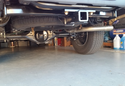 Curt Receiver Hitch