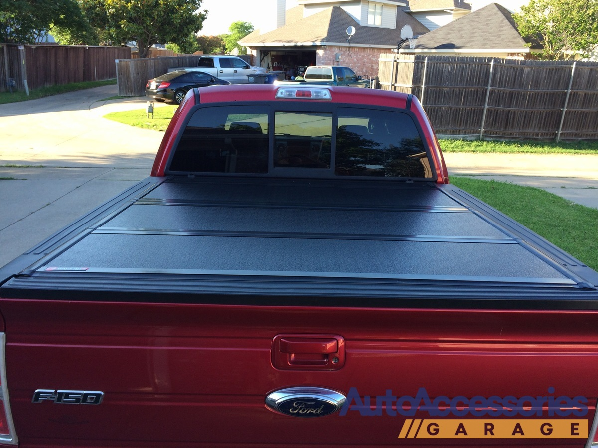 BakFlip G2 Tonneau Cover - Customer Submitted Photo