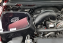 S&B Cold Air Intake System