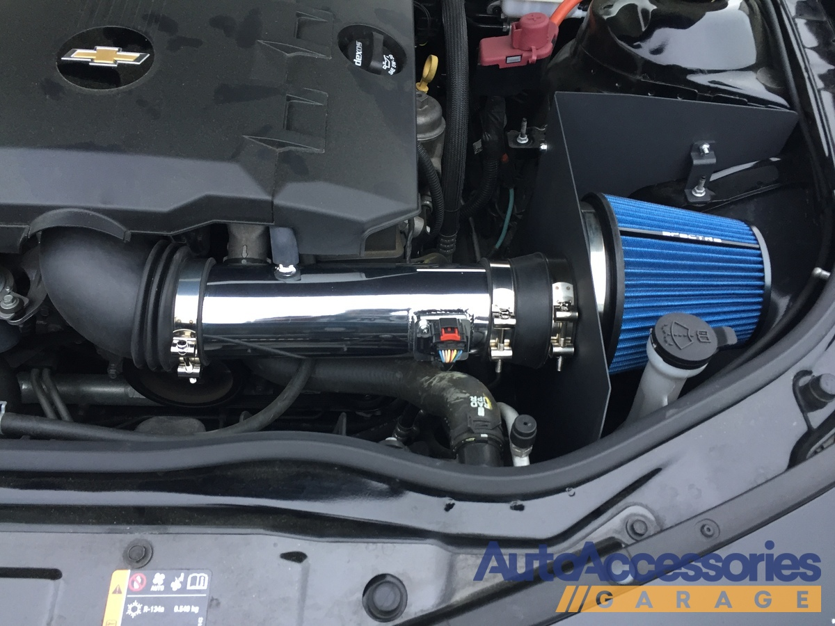 Spectre Cold Air Intake - Free Shipping