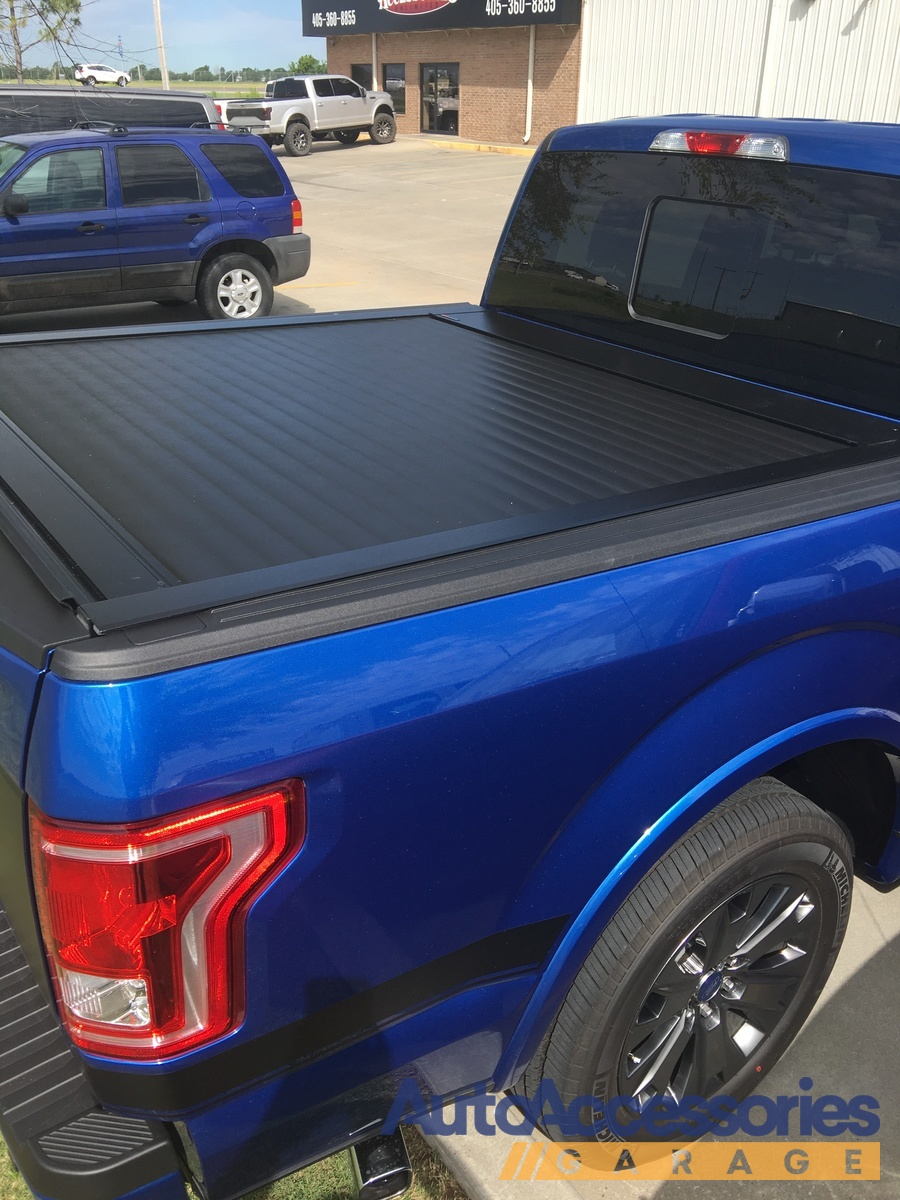 Pace Edwards Jackrabbit Tonneau Cover Free Shipping