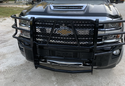Ranch Hand Legend Grille Guard