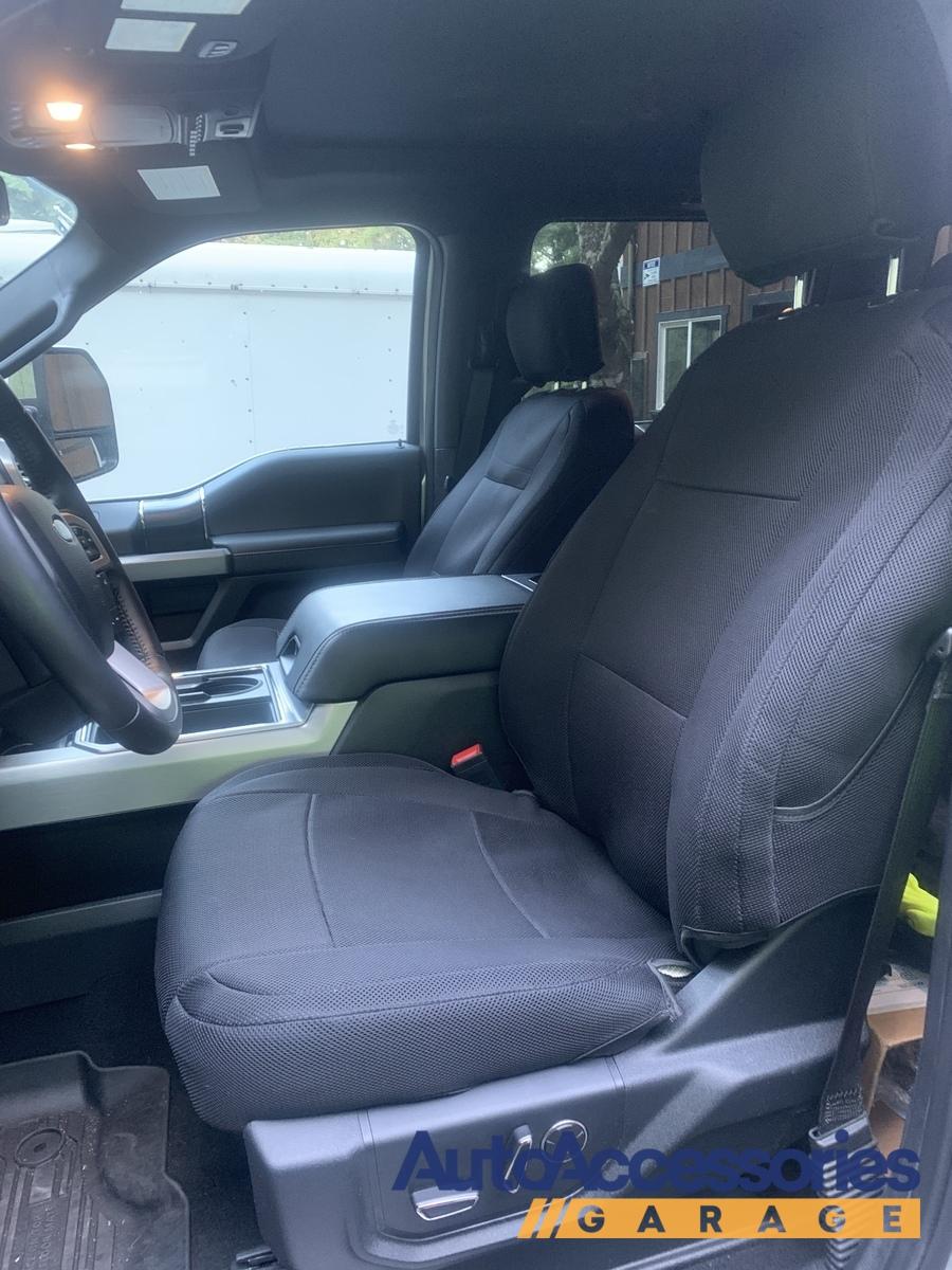 Terrific Coverking Spacer Mesh Seat Covers Evergreenethics Interior Chair Design Evergreenethicsorg
