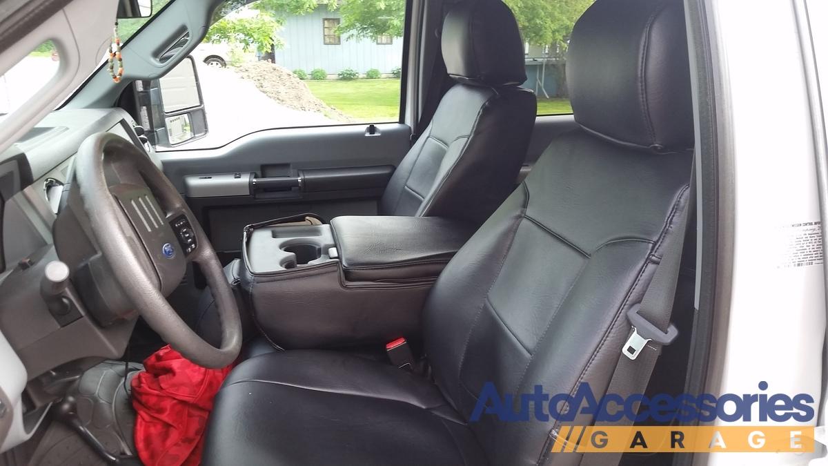 Tough Car Seat Covers