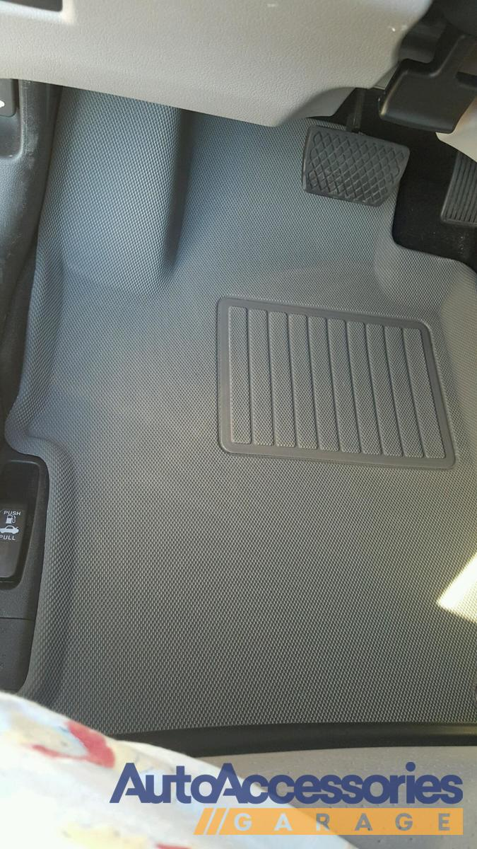 Weathertech floor mats brampton - Thumbnail Thumbnail