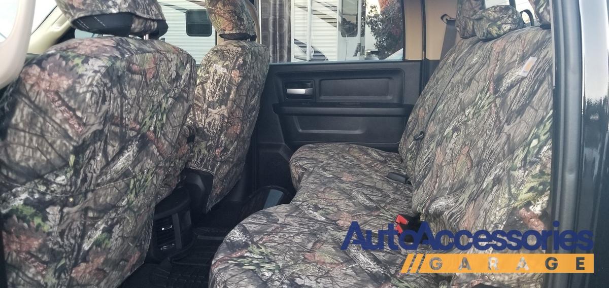 Prime Carhartt Mossy Oak Camo Seat Covers Creativecarmelina Interior Chair Design Creativecarmelinacom
