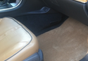 Customer Submitted Photo: Lloyd Luxe Floor Mats