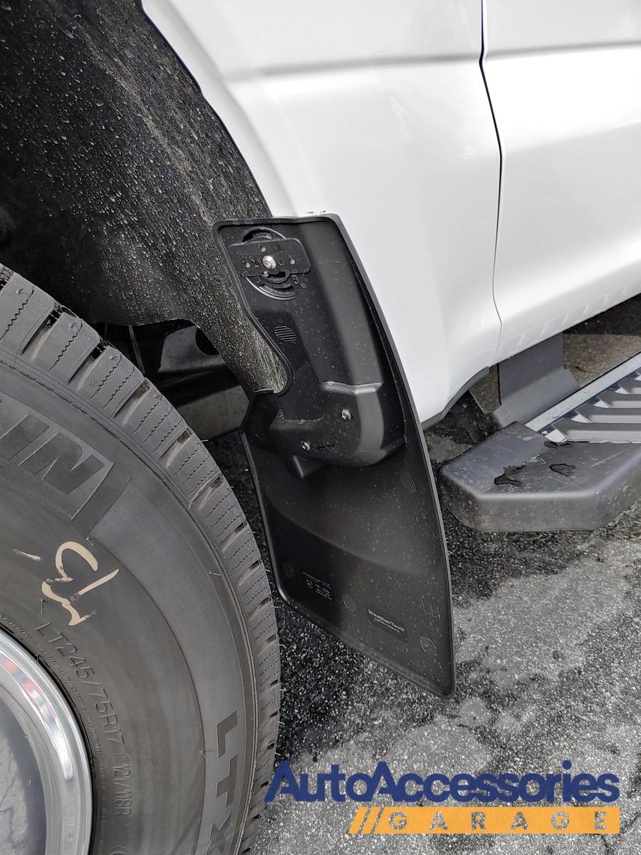 WeatherTech 110039 Mud Flap