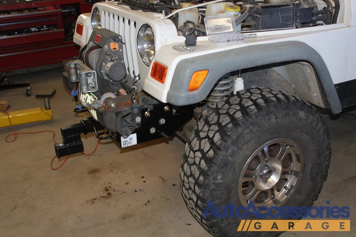 Jeep Wrangler Snow Plow >> SnowBear Plow, Snow Bear Snow Plow, Snow Plow for Pickups