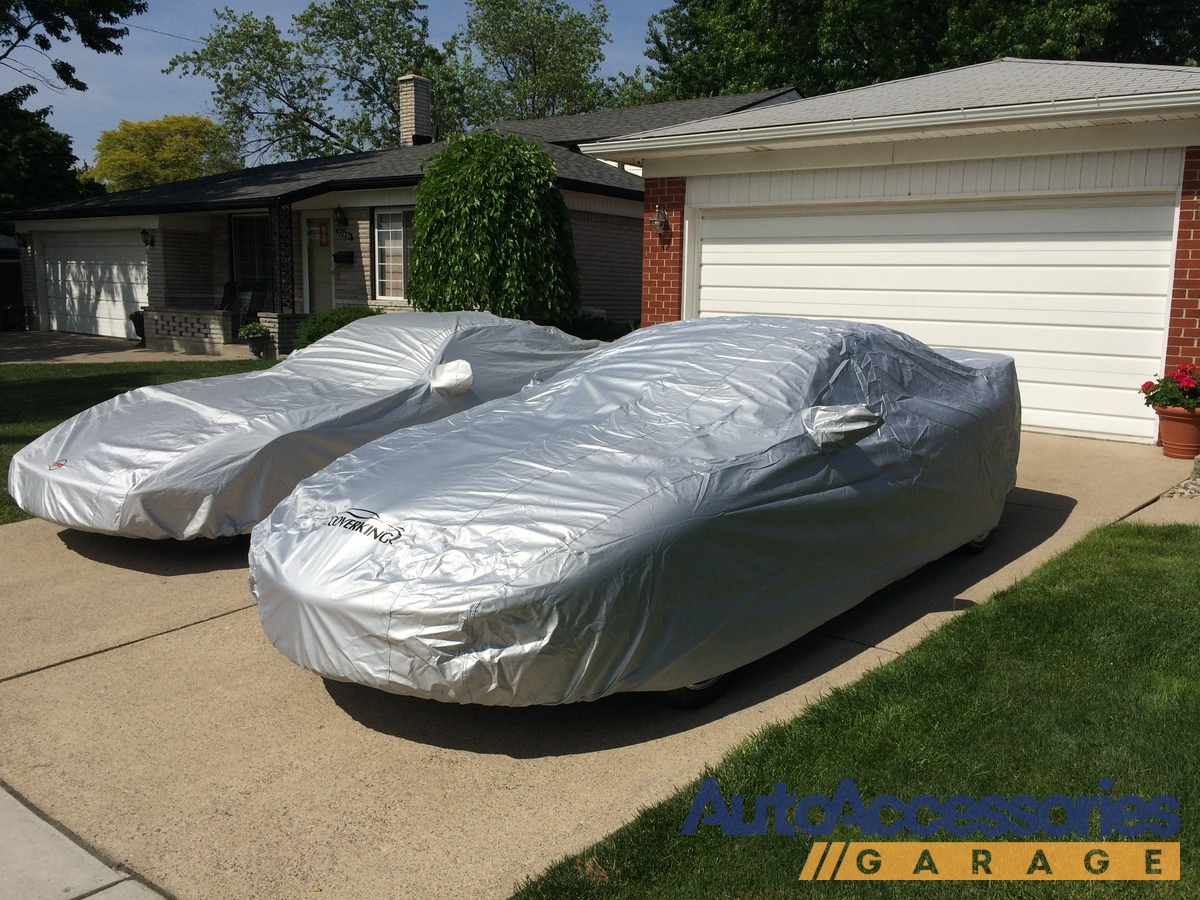 Car Paint Job Cost >> Coverking Silverguard Plus Car Cover - Free Shipping