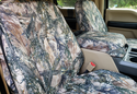 Northern Frontier TrueTimber Camo Seat Covers