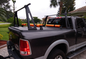 Pace-Edwards Elevated Truck Bed Rack System