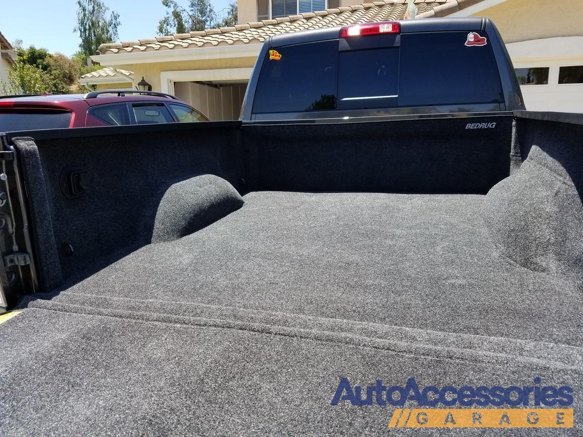 Plastic Bed Liner >> BedRug Truck Bed Liner, Bed Rug Bed Liners